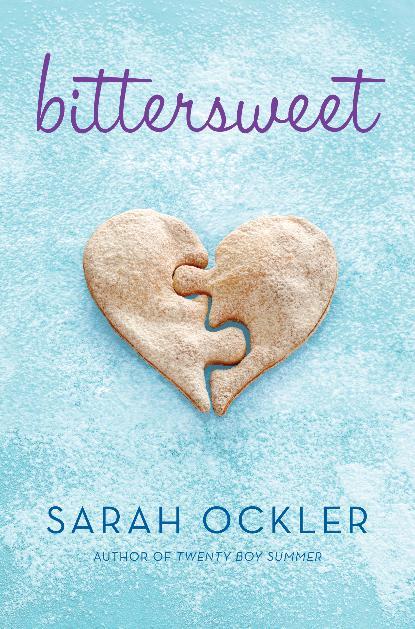 Bittersweet by Sarah Ockler