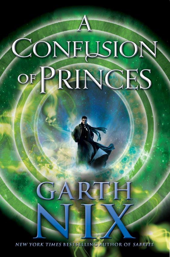 Confusion of Princes, A