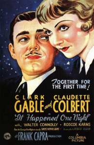 Poster - It Happened One Night_01