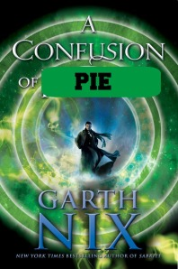Confusion of pie, A